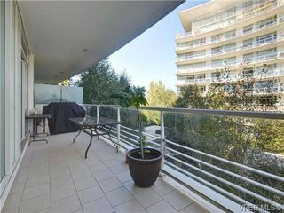 Photo 19: 319 68 Songhees Rd in VICTORIA: VW Songhees Condo Apartment for sale (Victoria West)  : MLS®# 733636