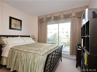 Photo 13: 319 68 Songhees Rd in VICTORIA: VW Songhees Condo Apartment for sale (Victoria West)  : MLS®# 733636