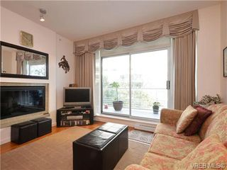 Photo 4: 319 68 Songhees Road in VICTORIA: VW Songhees Condo Apartment for sale (Victoria West)  : MLS®# 366106