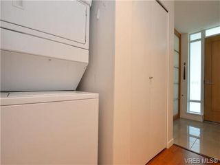 Photo 18: 319 68 Songhees Rd in VICTORIA: VW Songhees Condo Apartment for sale (Victoria West)  : MLS®# 733636