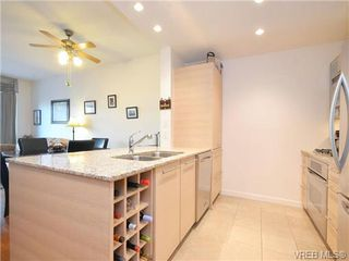 Photo 9: 319 68 Songhees Rd in VICTORIA: VW Songhees Condo Apartment for sale (Victoria West)  : MLS®# 733636