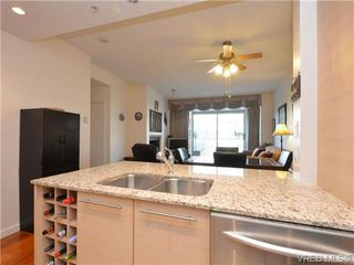 Photo 11: 319 68 Songhees Rd in VICTORIA: VW Songhees Condo Apartment for sale (Victoria West)  : MLS®# 733636