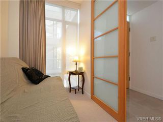 Photo 16: 319 68 Songhees Rd in VICTORIA: VW Songhees Condo Apartment for sale (Victoria West)  : MLS®# 733636