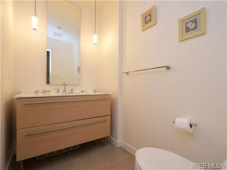 Photo 17: 319 68 Songhees Rd in VICTORIA: VW Songhees Condo Apartment for sale (Victoria West)  : MLS®# 733636