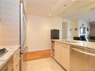 Photo 10: 319 68 Songhees Rd in VICTORIA: VW Songhees Condo Apartment for sale (Victoria West)  : MLS®# 733636