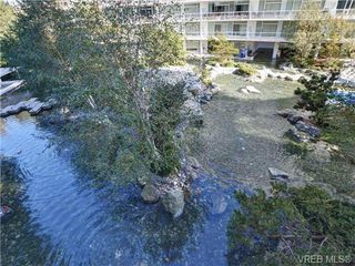 Photo 20: 319 68 Songhees Rd in VICTORIA: VW Songhees Condo Apartment for sale (Victoria West)  : MLS®# 733636