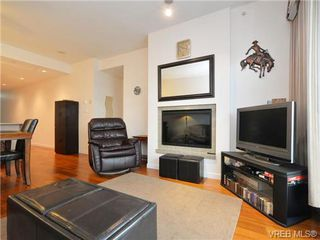 Photo 5: 319 68 Songhees Road in VICTORIA: VW Songhees Condo Apartment for sale (Victoria West)  : MLS®# 366106