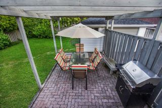 Photo 13: 322 Palmer Avenue in Richmond Hill: Harding House (Bungalow) for sale : MLS®# N3523506