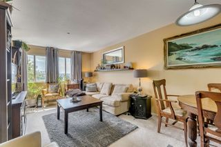 """Photo 2: 618 1310 CARIBOO Street in New Westminster: Uptown NW Condo for sale in """"RIVER VALLEY"""" : MLS®# R2085303"""