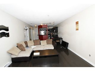 Photo 4: 310A 2615 JANE Street: Central Pt Coquitlam Home for sale ()  : MLS®# V1109785