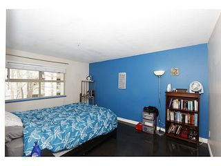 Photo 10: 310A 2615 JANE Street: Central Pt Coquitlam Home for sale ()  : MLS®# V1109785