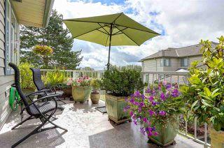 "Photo 18: 48 920 CITADEL Drive in Port Coquitlam: Citadel PQ Townhouse for sale in ""CITADEL GREEN"" : MLS®# R2093496"