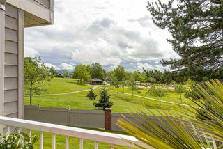 "Photo 20: 48 920 CITADEL Drive in Port Coquitlam: Citadel PQ Townhouse for sale in ""CITADEL GREEN"" : MLS®# R2093496"