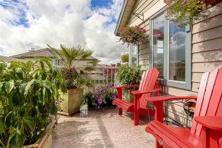 "Photo 19: 48 920 CITADEL Drive in Port Coquitlam: Citadel PQ Townhouse for sale in ""CITADEL GREEN"" : MLS®# R2093496"