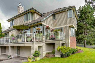 "Photo 1: 48 920 CITADEL Drive in Port Coquitlam: Citadel PQ Townhouse for sale in ""CITADEL GREEN"" : MLS®# R2093496"