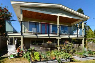 Photo 20: 1215 PARKER Street: White Rock House for sale (South Surrey White Rock)  : MLS®# R2097862