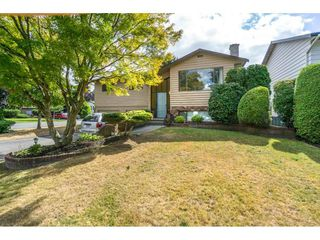 "Main Photo: 9072 FIRCREST Drive in Delta: Annieville House for sale in ""Fernwood"" (N. Delta)  : MLS®# R2102722"