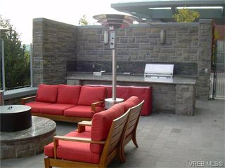 Photo 8: 401 100 Saghalie Rd in VICTORIA: VW Songhees Condo for sale (Victoria West)  : MLS®# 743289