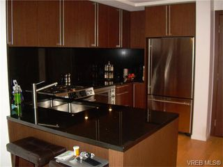 Photo 12: 401 100 Saghalie Road in VICTORIA: VW Songhees Condo Apartment for sale (Victoria West)  : MLS®# 370532