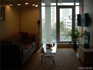 Photo 13: 401 100 Saghalie Rd in VICTORIA: VW Songhees Condo for sale (Victoria West)  : MLS®# 743289
