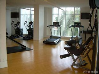 Photo 9: 401 100 Saghalie Rd in VICTORIA: VW Songhees Condo for sale (Victoria West)  : MLS®# 743289
