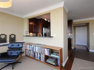 Photo 9: 601 139 Clarence Street in VICTORIA: Vi James Bay Condo Apartment for sale (Victoria)  : MLS®# 370578