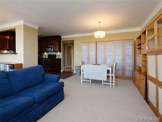 Photo 4: 601 139 Clarence Street in VICTORIA: Vi James Bay Condo Apartment for sale (Victoria)  : MLS®# 370578
