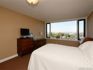 Photo 13: 601 139 Clarence Street in VICTORIA: Vi James Bay Condo Apartment for sale (Victoria)  : MLS®# 370578