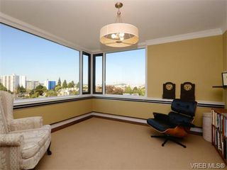 Photo 7: 601 139 Clarence Street in VICTORIA: Vi James Bay Condo Apartment for sale (Victoria)  : MLS®# 370578