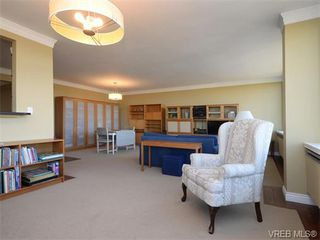 Photo 6: 601 139 Clarence Street in VICTORIA: Vi James Bay Condo Apartment for sale (Victoria)  : MLS®# 370578