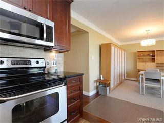Photo 11: 601 139 Clarence Street in VICTORIA: Vi James Bay Condo Apartment for sale (Victoria)  : MLS®# 370578