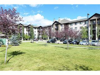 Photo 21: 2441 8 BRIDLECREST Drive SW in Calgary: Bridlewood Condo for sale : MLS®# C4084322
