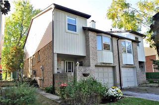Photo 1: 24 Rose Way in Markham: Markham Village House (2-Storey) for sale : MLS®# N3625420