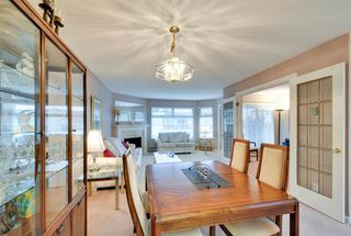 Photo 6: 503 1220 FIR Street: White Rock Condo for sale (South Surrey White Rock)  : MLS®# R2117258