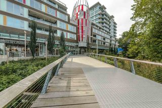 Photo 16: 5010 5511 HOLLYBRIDGE Way in Richmond: Brighouse Condo for sale : MLS®# R2118055