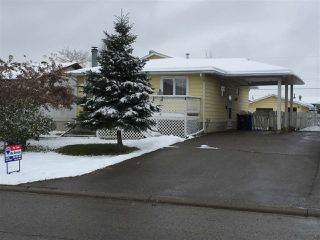 Main Photo: 8612 89 Street in Fort St. John: Fort St. John - City SE House for sale (Fort St. John (Zone 60))  : MLS®# R2119687