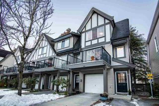 "Main Photo: 83 12778 66 Avenue in Surrey: West Newton Townhouse for sale in ""Hathaway Village"" : MLS®# R2130241"