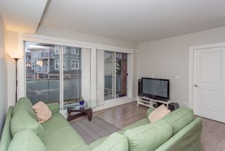 "Photo 4: 303 7377 14TH Avenue in Burnaby: Edmonds BE Condo for sale in ""VIBE"" (Burnaby East)  : MLS®# R2135154"