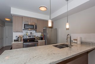 "Photo 7: 303 7377 14TH Avenue in Burnaby: Edmonds BE Condo for sale in ""VIBE"" (Burnaby East)  : MLS®# R2135154"