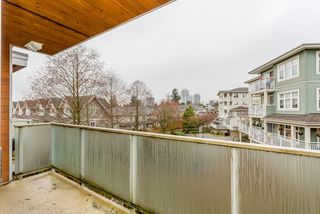 "Photo 18: 303 7377 14TH Avenue in Burnaby: Edmonds BE Condo for sale in ""VIBE"" (Burnaby East)  : MLS®# R2135154"