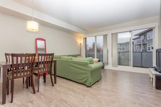 """Photo 2: 303 7377 14TH Avenue in Burnaby: Edmonds BE Condo for sale in """"VIBE"""" (Burnaby East)  : MLS®# R2135154"""