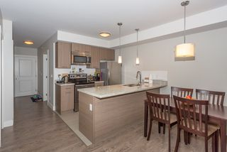 "Photo 6: 303 7377 14TH Avenue in Burnaby: Edmonds BE Condo for sale in ""VIBE"" (Burnaby East)  : MLS®# R2135154"