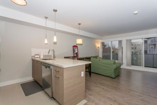 "Photo 5: 303 7377 14TH Avenue in Burnaby: Edmonds BE Condo for sale in ""VIBE"" (Burnaby East)  : MLS®# R2135154"