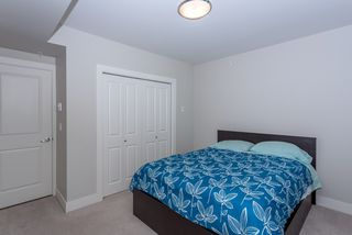 "Photo 12: 303 7377 14TH Avenue in Burnaby: Edmonds BE Condo for sale in ""VIBE"" (Burnaby East)  : MLS®# R2135154"