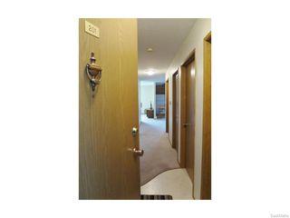 Main Photo: 201 3120 Louise Street in Saskatoon: Complex for sale : MLS®# 597697