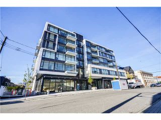 Photo 2: 216 133 E 8TH AVENUE in : Mount Pleasant VE Condo for sale : MLS®# V1061646
