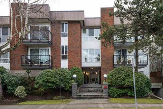 "Photo 18: 106 1640 W 11TH Avenue in Vancouver: Fairview VW Condo for sale in ""HERITAGE HOUSE"" (Vancouver West)  : MLS®# R2141324"