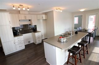 Main Photo: 329 1820 Rutherford Road in Edmonton: Zone 55 Condo for sale : MLS®# E4052579