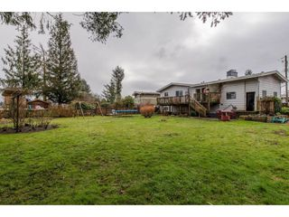Photo 19: 9618 PAULA Crescent in Chilliwack: Chilliwack E Young-Yale House for sale : MLS®# R2145075