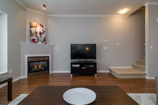 "Photo 5: 11 21535 88 Avenue in Langley: Walnut Grove Townhouse for sale in ""REDWOOD LANE"" : MLS®# R2145751"